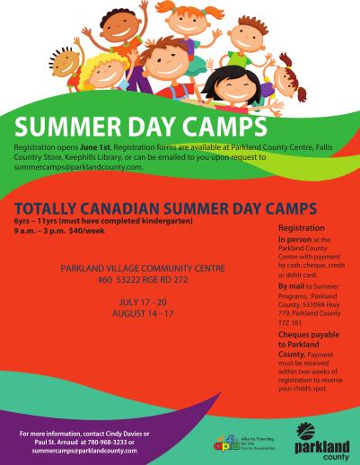 APFA camp poster PV-1
