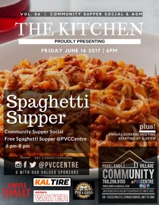 spaghettisupper